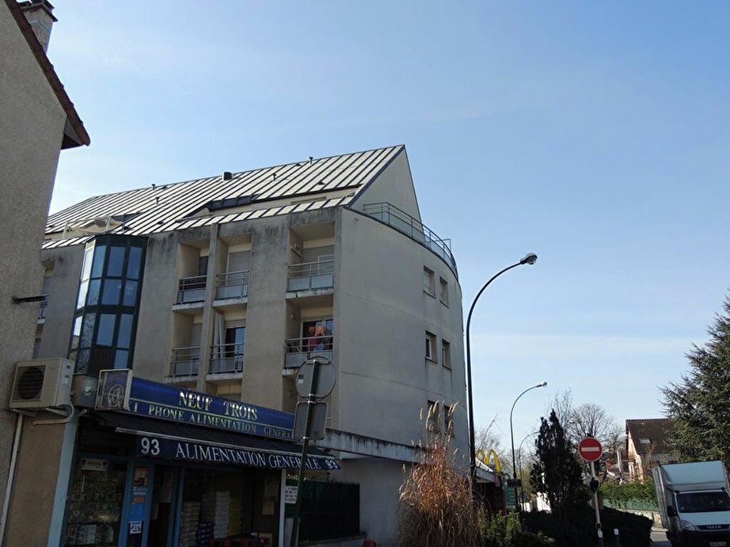 Appartement à louer 1 37.49m2 à Sevran vignette-4