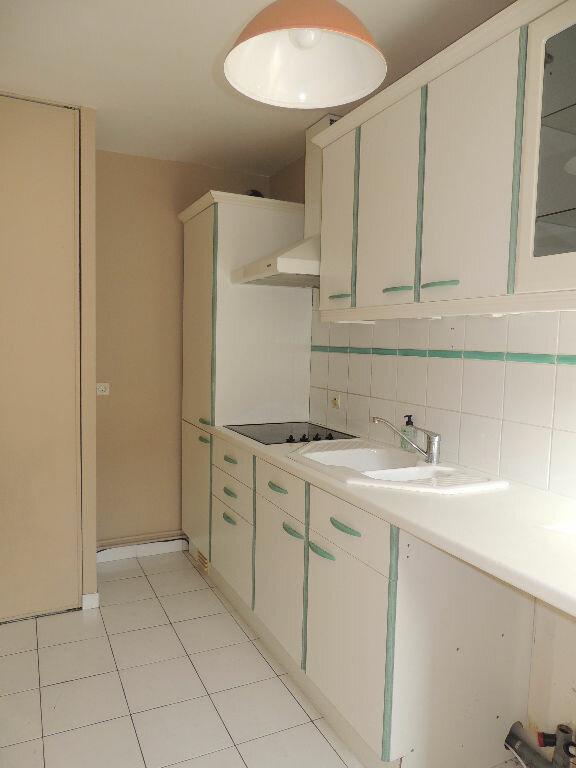 Appartement à louer 1 37.49m2 à Sevran vignette-7