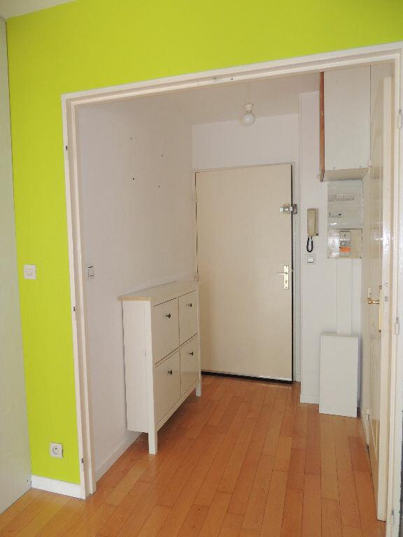 Appartement à louer 1 37.49m2 à Sevran vignette-8