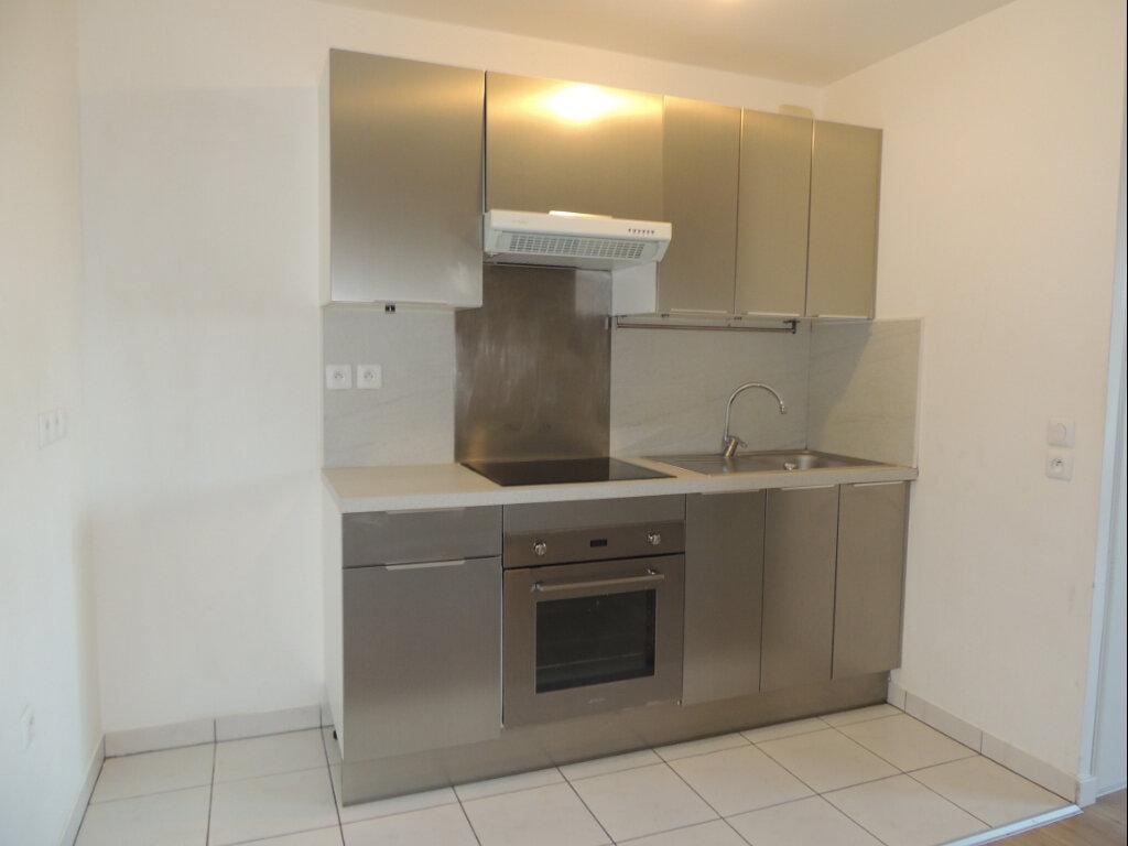 Appartement à louer 2 45.4m2 à Sevran vignette-5