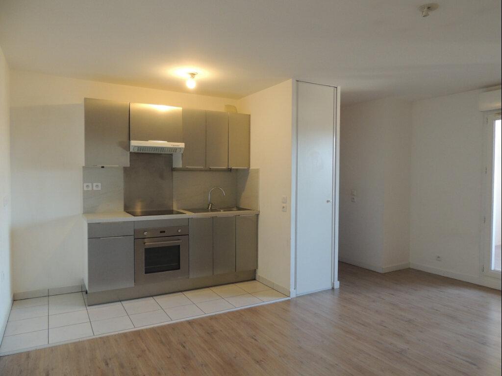 Appartement à louer 2 45.4m2 à Sevran vignette-7