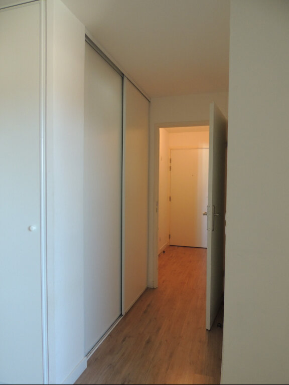 Appartement à louer 2 45.4m2 à Sevran vignette-10