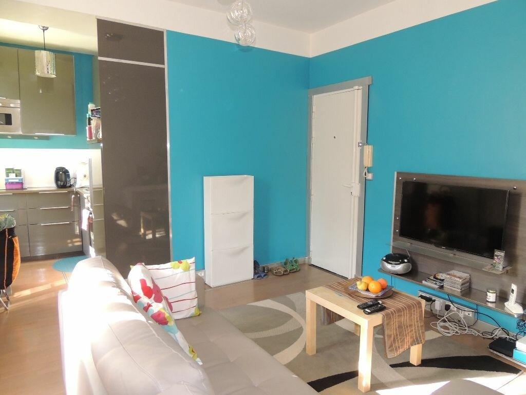 Appartement à louer 2 33.47m2 à Livry-Gargan vignette-1