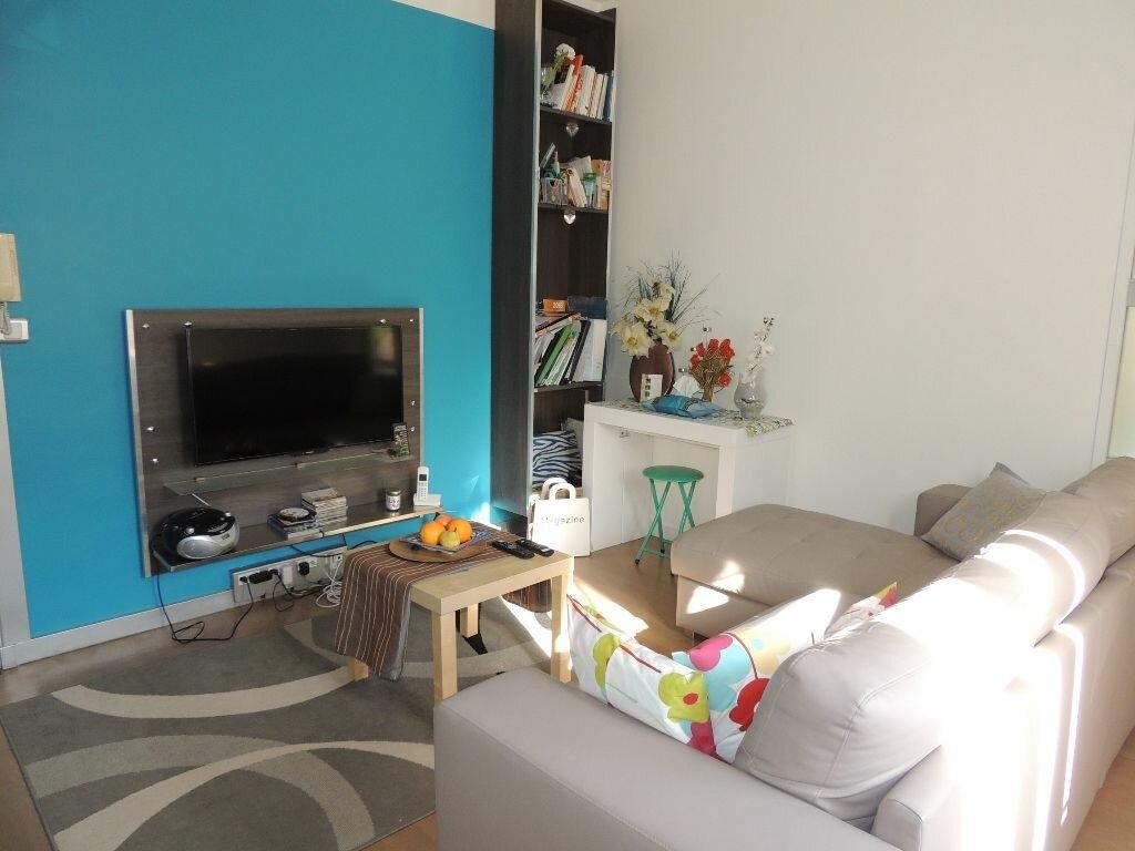 Appartement à louer 2 33.47m2 à Livry-Gargan vignette-2