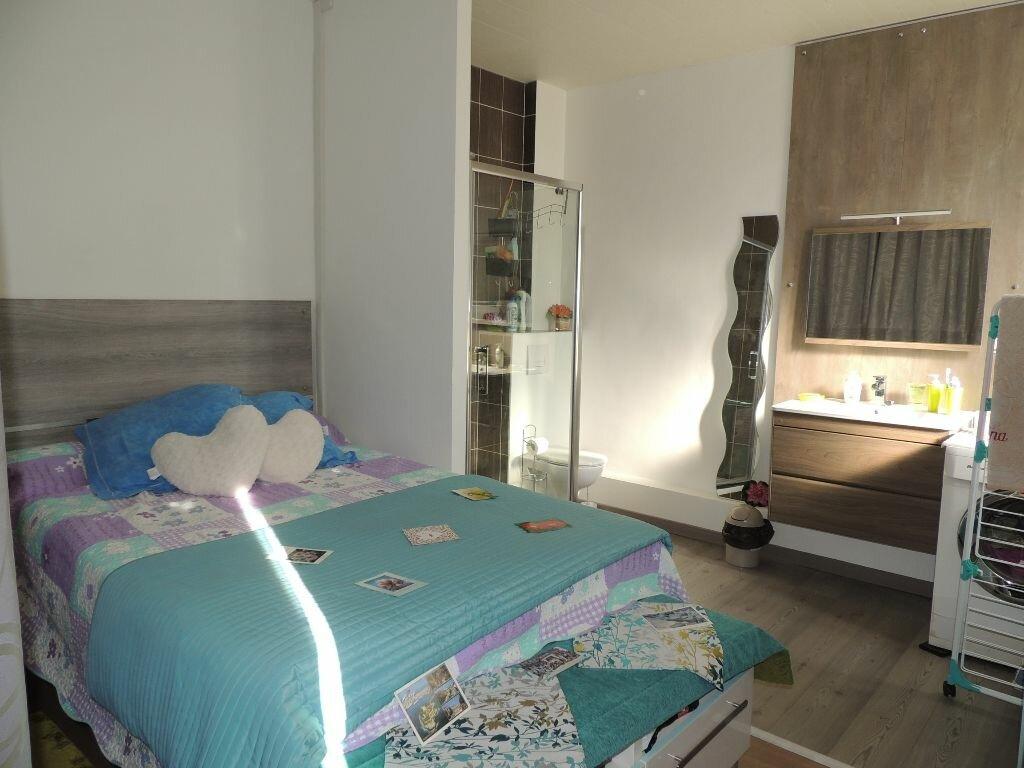 Appartement à louer 2 33.47m2 à Livry-Gargan vignette-5