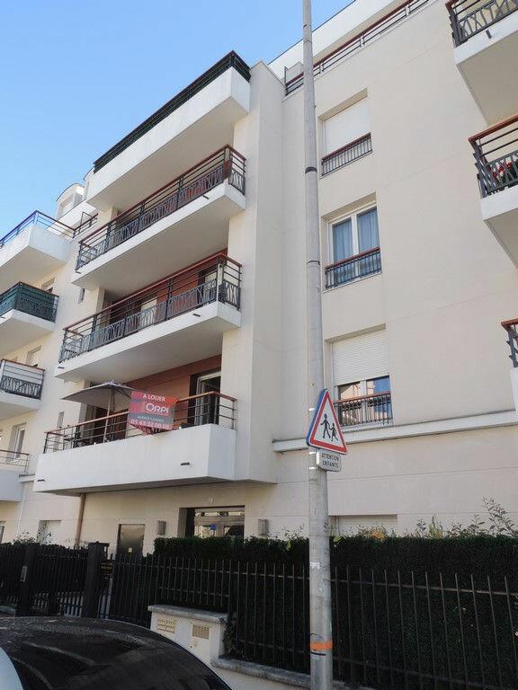 Appartement à louer 2 48.85m2 à Drancy vignette-9