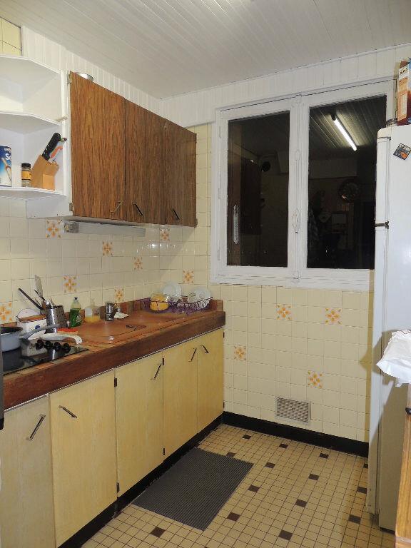 Appartement à louer 3 53.85m2 à Livry-Gargan vignette-5