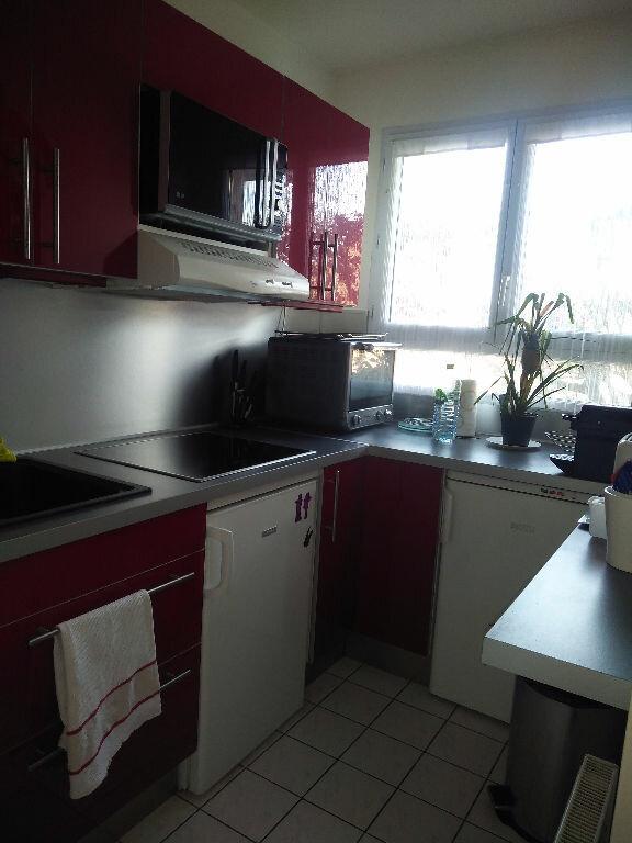 Appartement à louer 2 40.18m2 à Livry-Gargan vignette-1