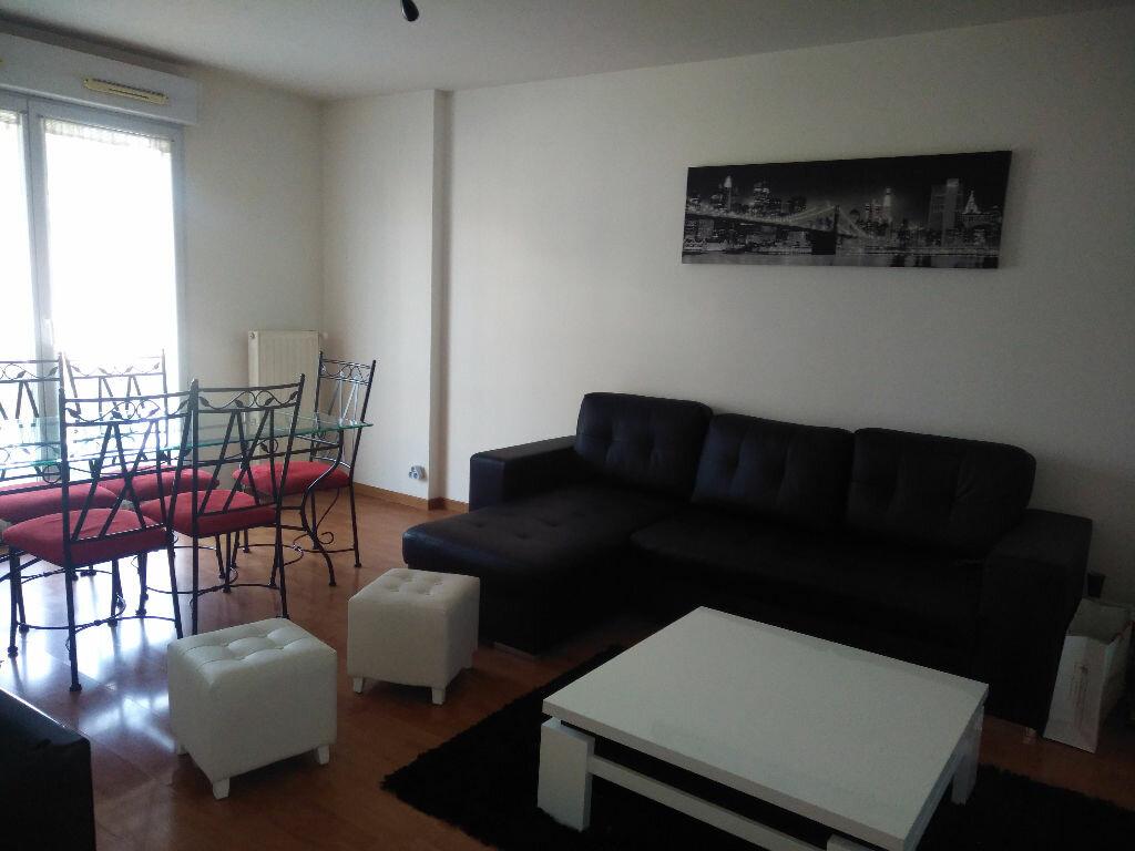 Appartement à louer 2 40.18m2 à Livry-Gargan vignette-2