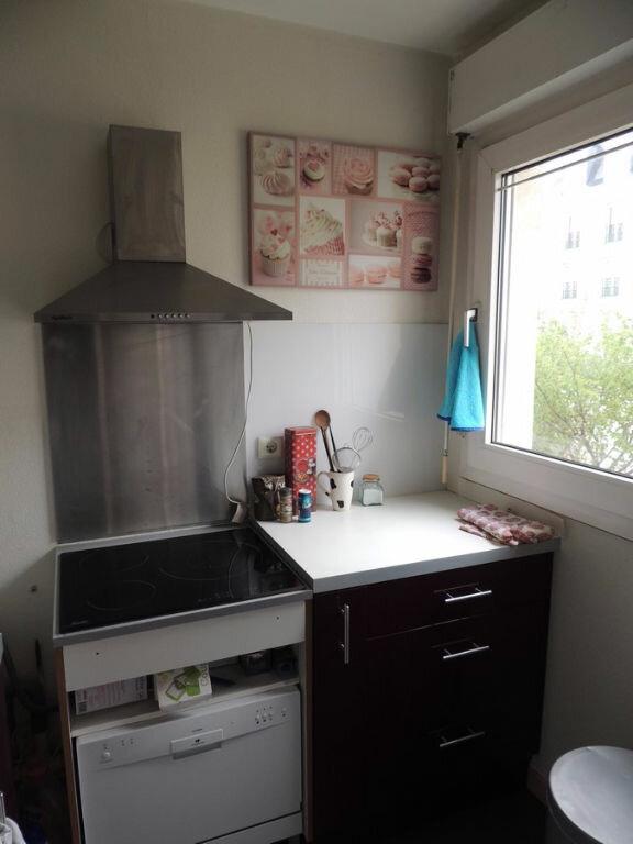 Appartement à louer 1 29.19m2 à Livry-Gargan vignette-5
