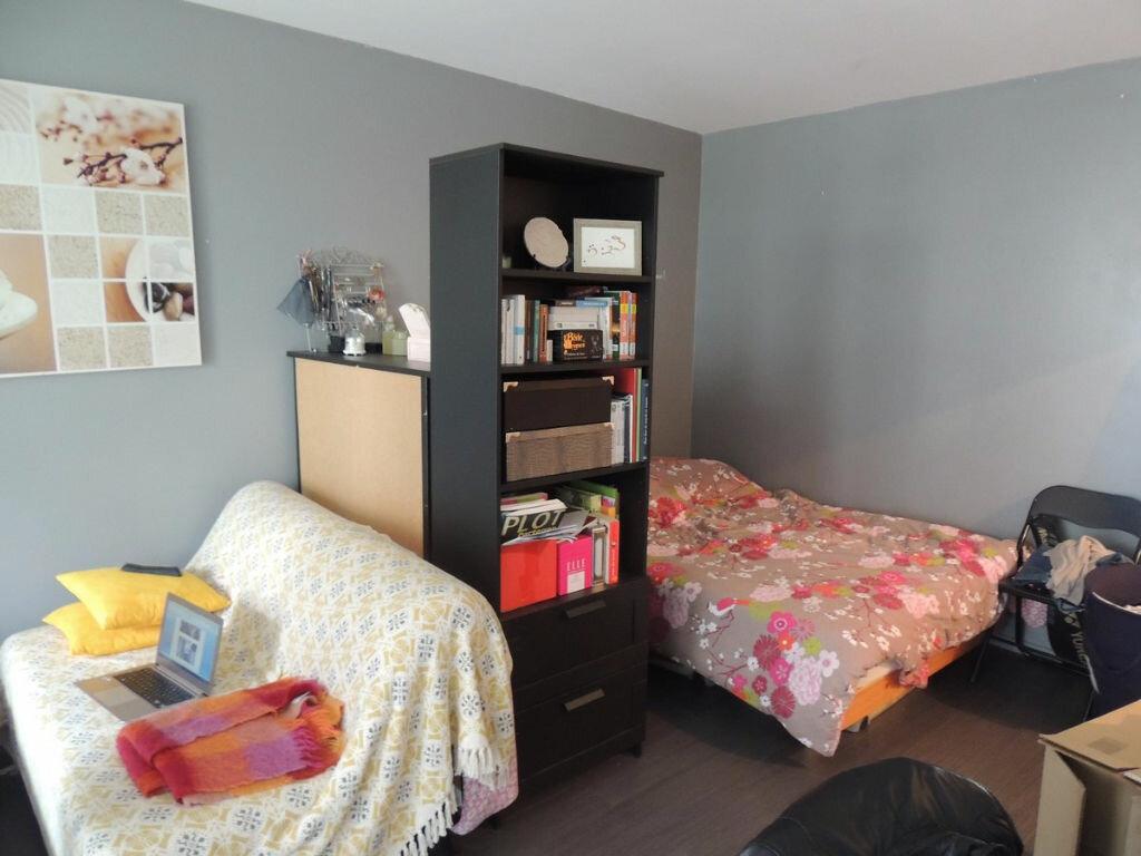 Appartement à louer 1 29.19m2 à Livry-Gargan vignette-6