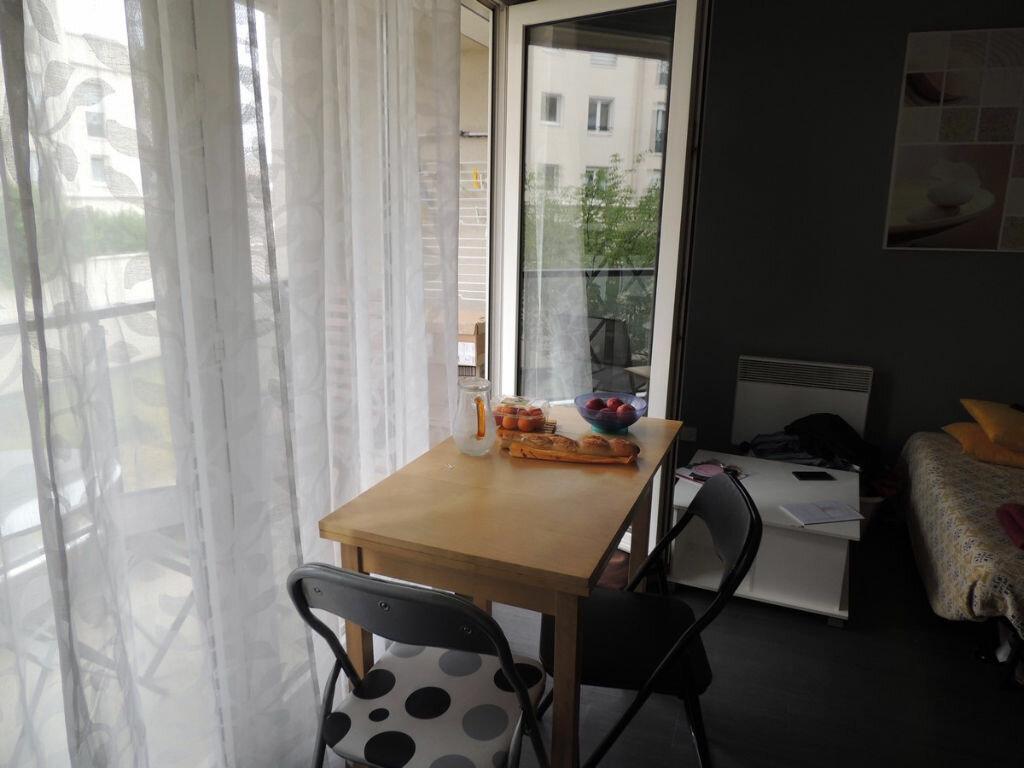 Appartement à louer 1 29.19m2 à Livry-Gargan vignette-8