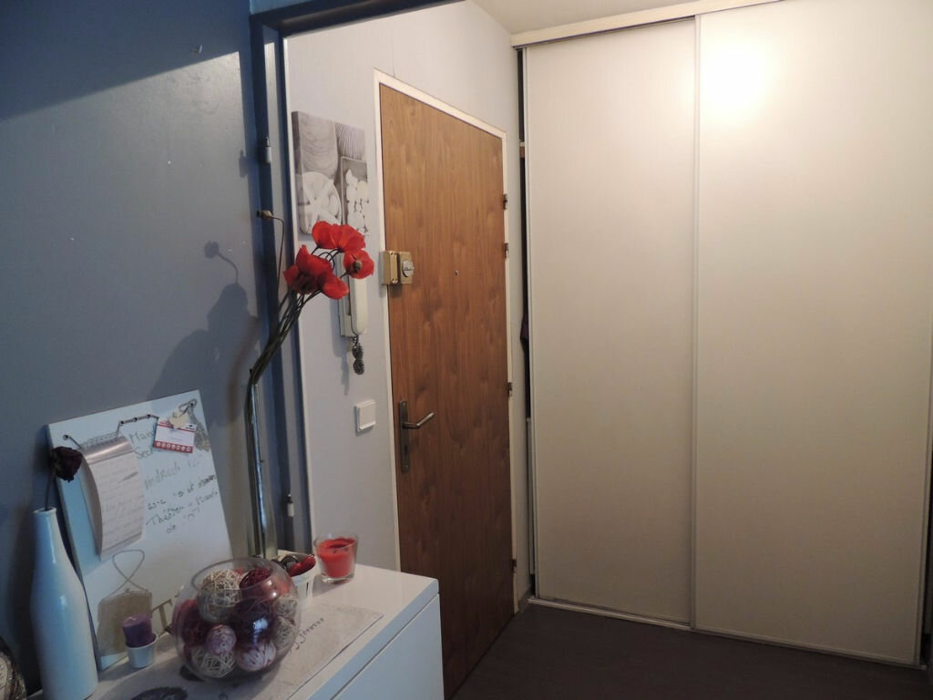 Appartement à louer 1 29.19m2 à Livry-Gargan vignette-9