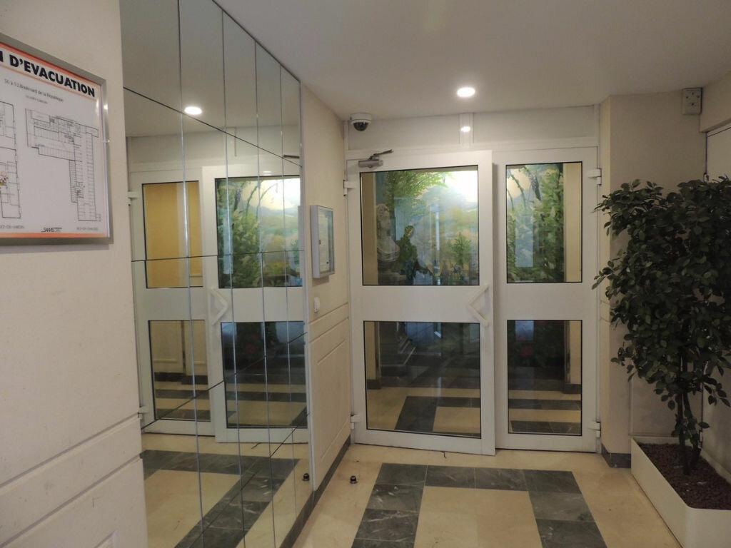 Appartement à louer 1 29.19m2 à Livry-Gargan vignette-11