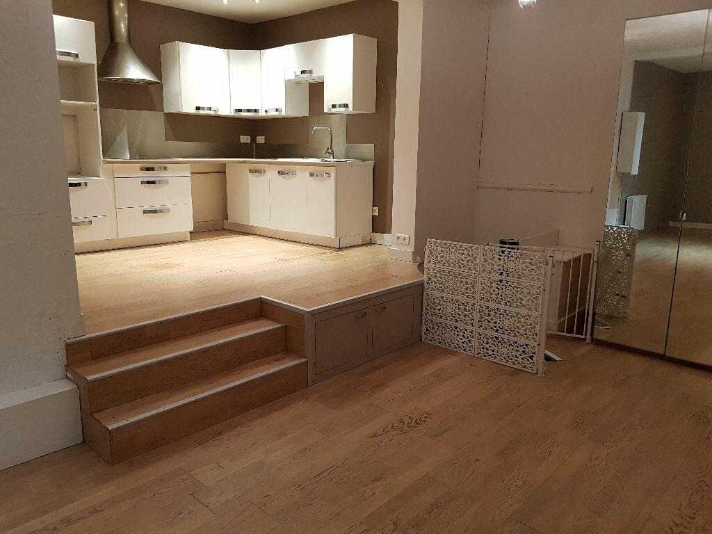 Maison à louer 3 75.32m2 à Livry-Gargan vignette-4