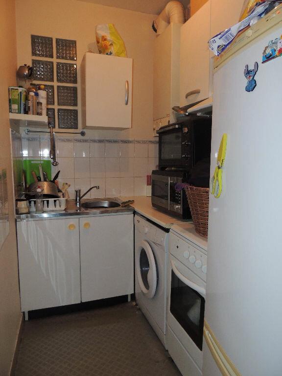 Appartement à louer 2 41m2 à Livry-Gargan vignette-3