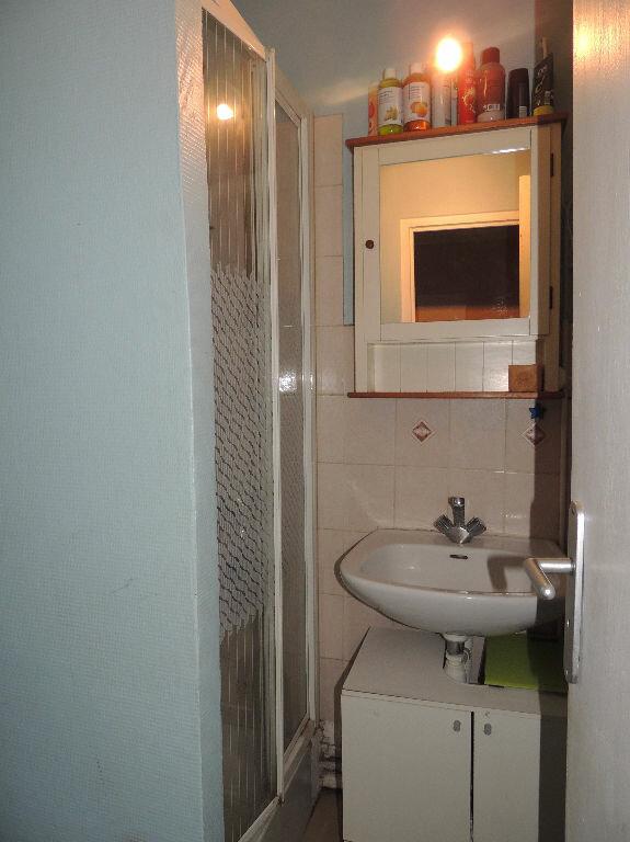 Appartement à louer 2 41m2 à Livry-Gargan vignette-5