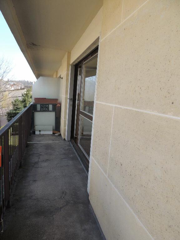 Appartement à louer 1 24.057m2 à Livry-Gargan vignette-5