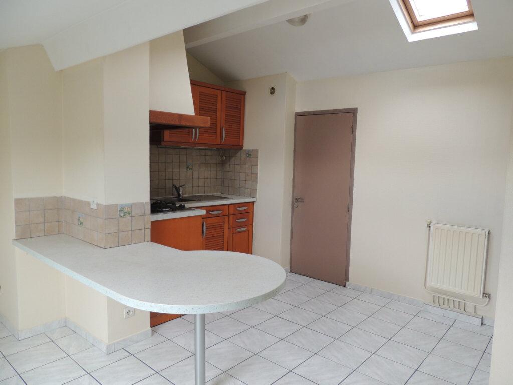 Appartement à louer 3 21.4m2 à Livry-Gargan vignette-5