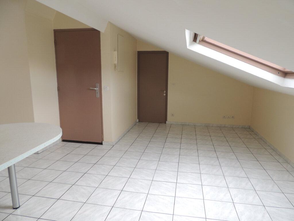 Appartement à louer 3 21.4m2 à Livry-Gargan vignette-6