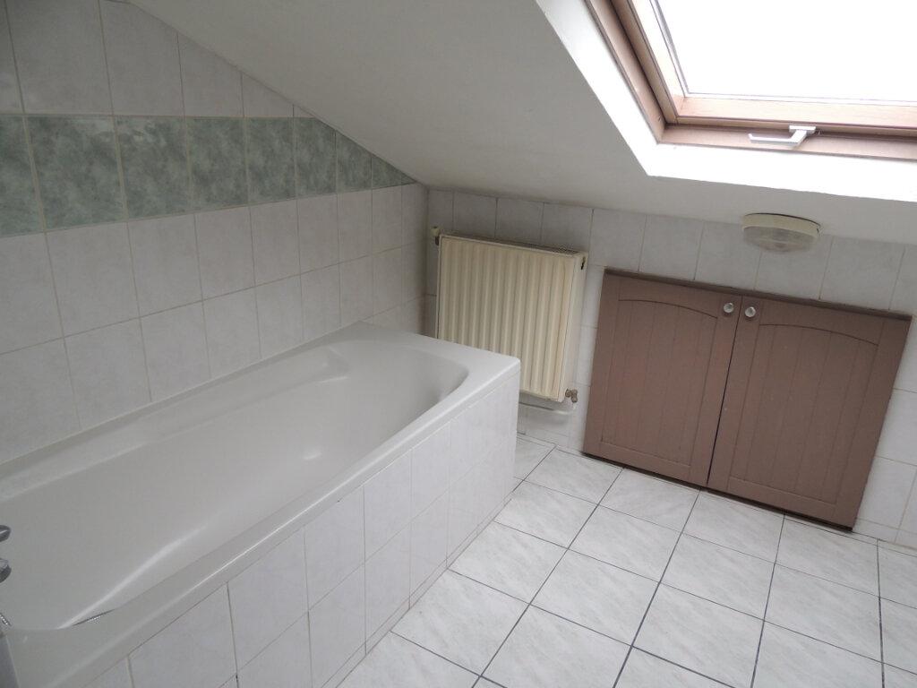Appartement à louer 3 21.4m2 à Livry-Gargan vignette-9