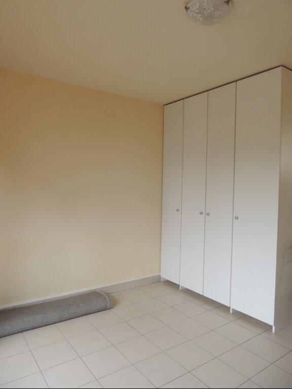 Appartement à louer 1 26.27m2 à Livry-Gargan vignette-5