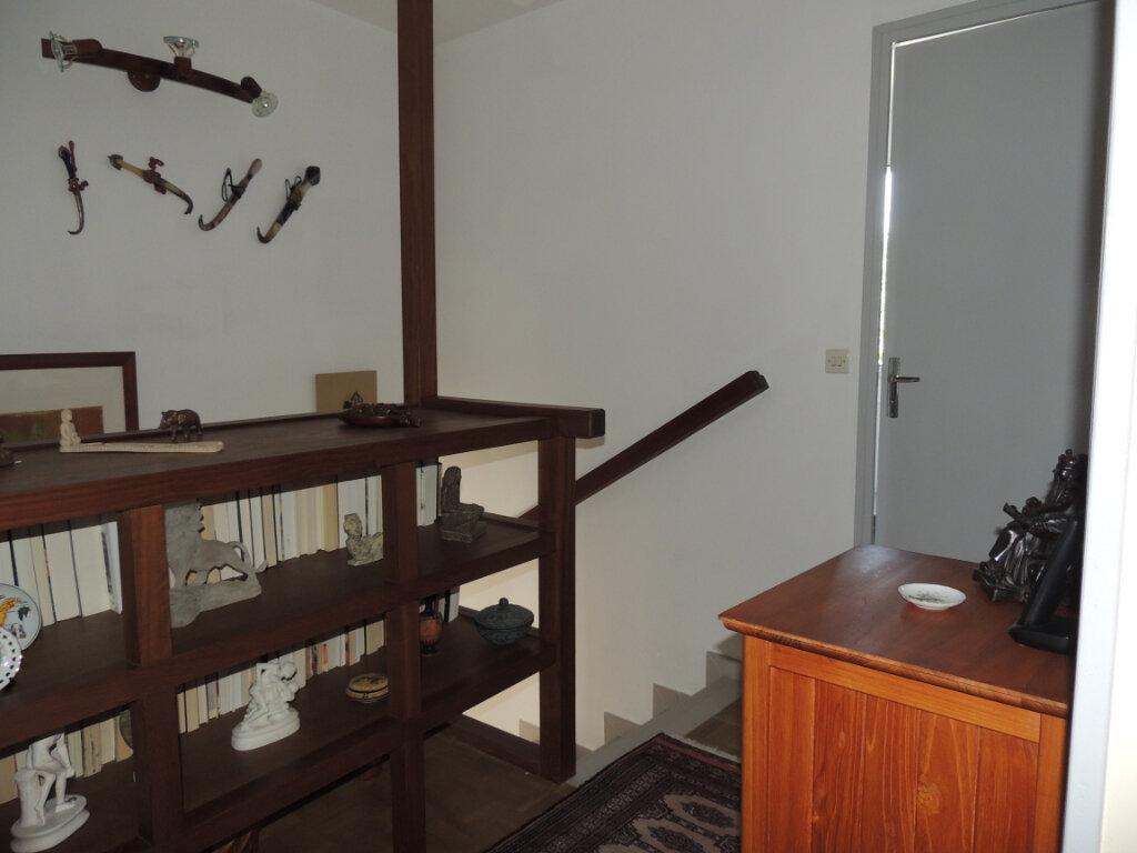 Maison à vendre 4 106m2 à Sevran vignette-8