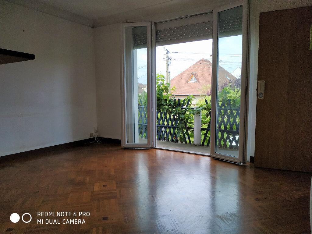 Appartement à louer 2 35.35m2 à Livry-Gargan vignette-1
