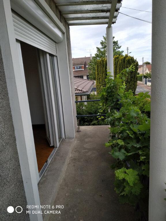 Appartement à louer 2 35.35m2 à Livry-Gargan vignette-2