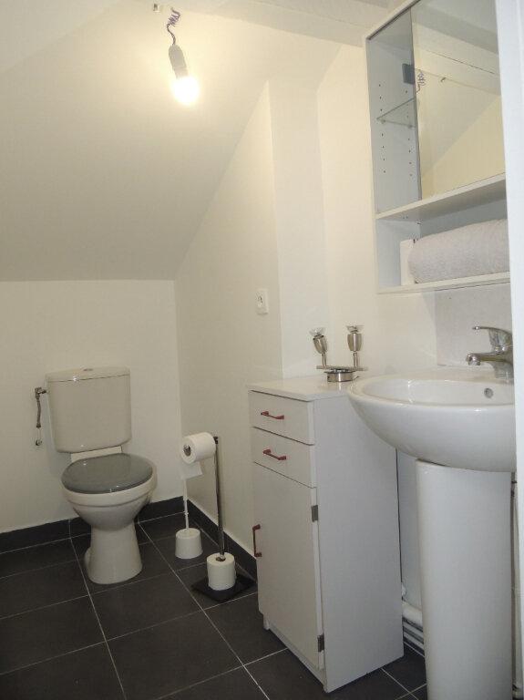Appartement à louer 2 24.39m2 à Livry-Gargan vignette-4
