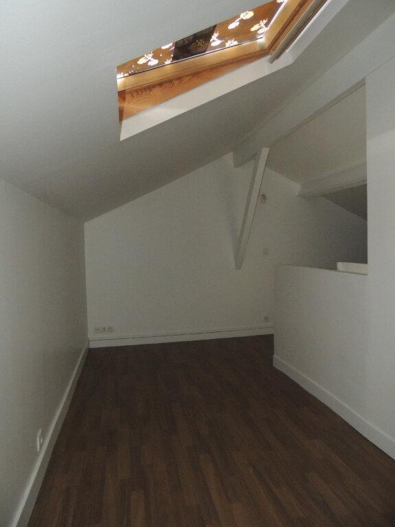 Appartement à louer 2 24.39m2 à Livry-Gargan vignette-5
