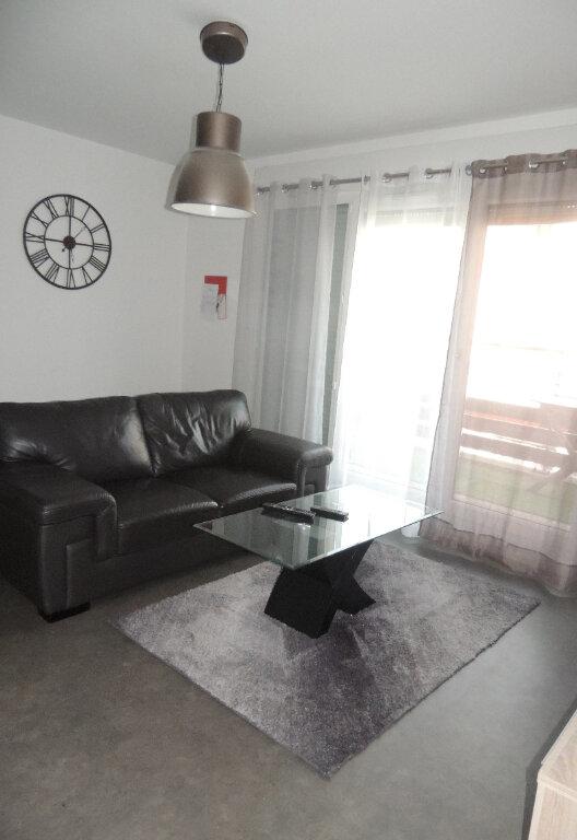 Appartement à louer 2 40.49m2 à Montfermeil vignette-1