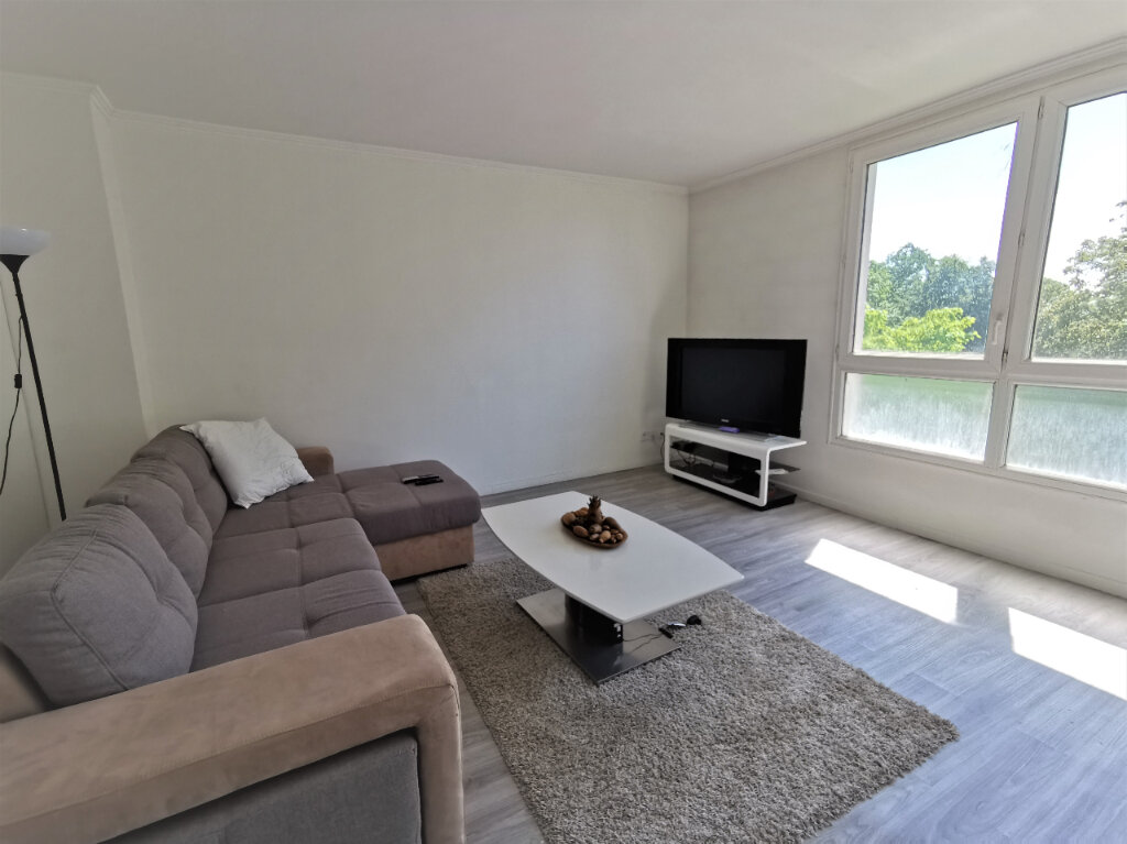 Appartement à louer 4 64m2 à Livry-Gargan vignette-2