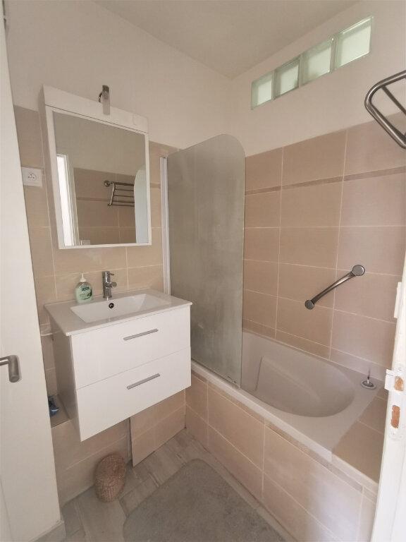 Appartement à louer 4 64m2 à Livry-Gargan vignette-6