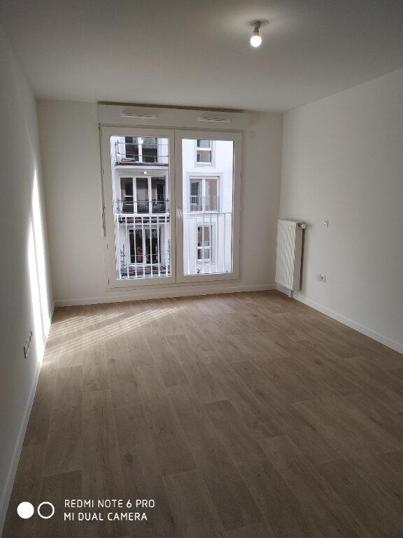 Appartement à louer 1 26.46m2 à Sevran vignette-1