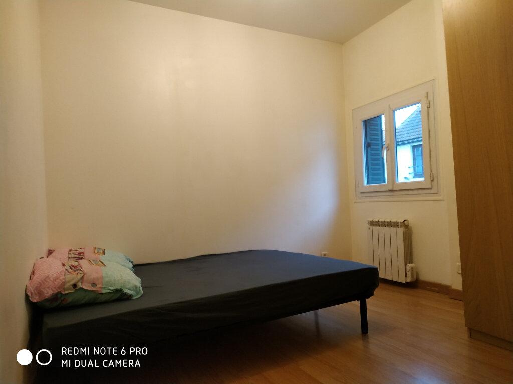 Appartement à louer 2 31.58m2 à Montfermeil vignette-4