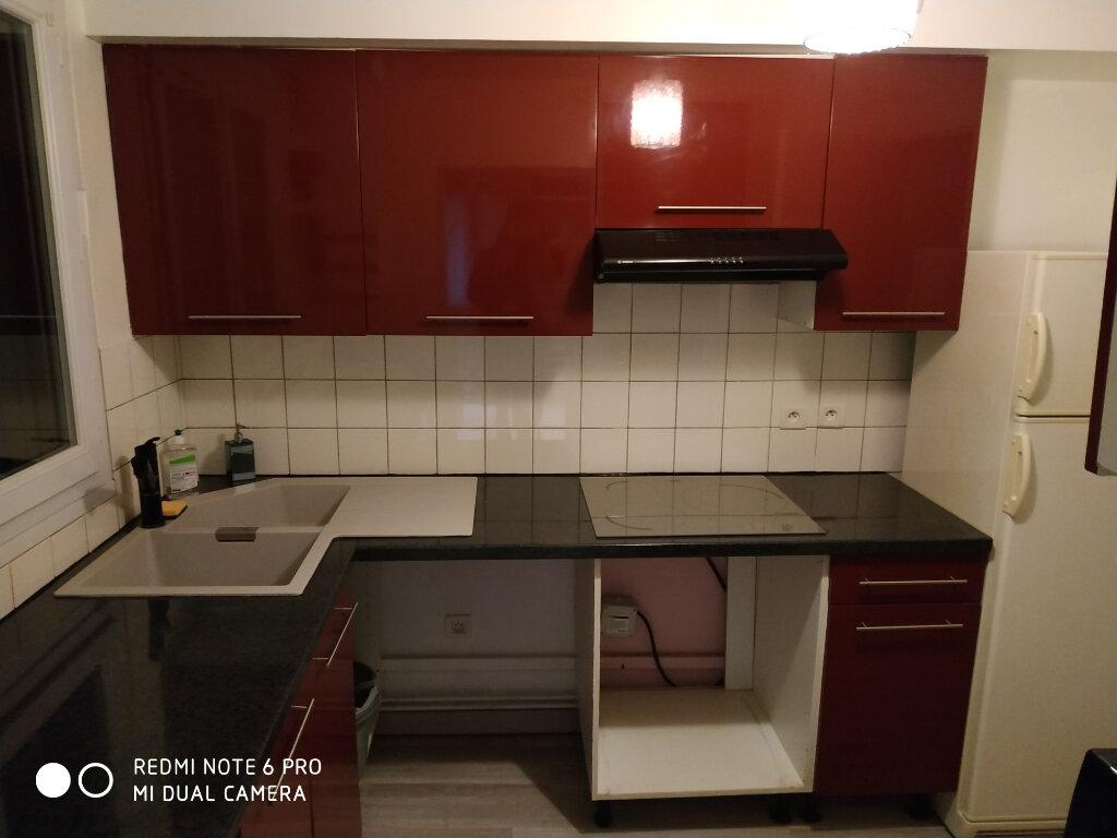 Appartement à louer 2 31.58m2 à Montfermeil vignette-5