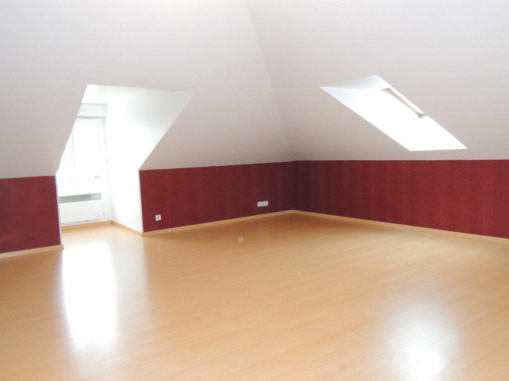 Appartement à louer 1 28.78m2 à Vaujours vignette-3
