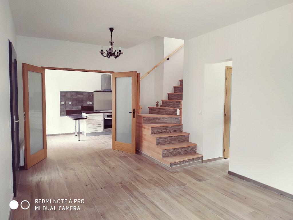 Maison à louer 4 90m2 à Villepinte vignette-2