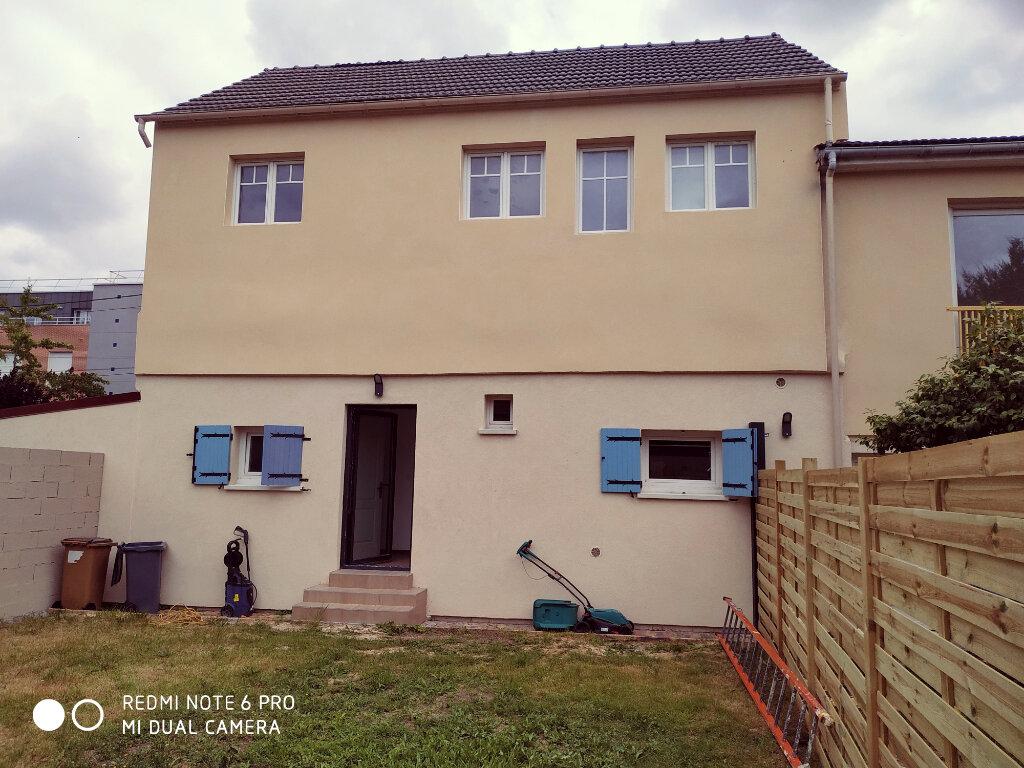 Maison à louer 4 90m2 à Villepinte vignette-10