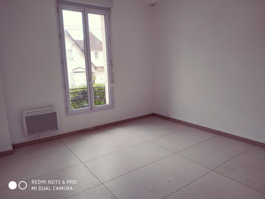 Maison à louer 5 80m2 à Villepinte vignette-4