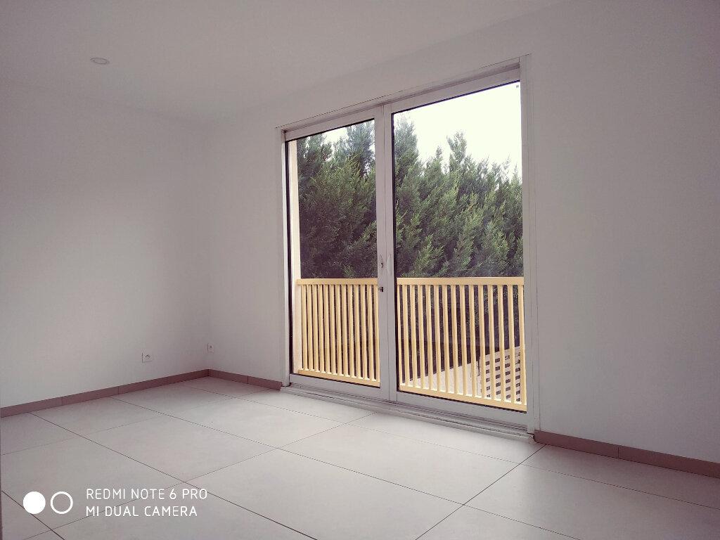 Maison à louer 5 80m2 à Villepinte vignette-5