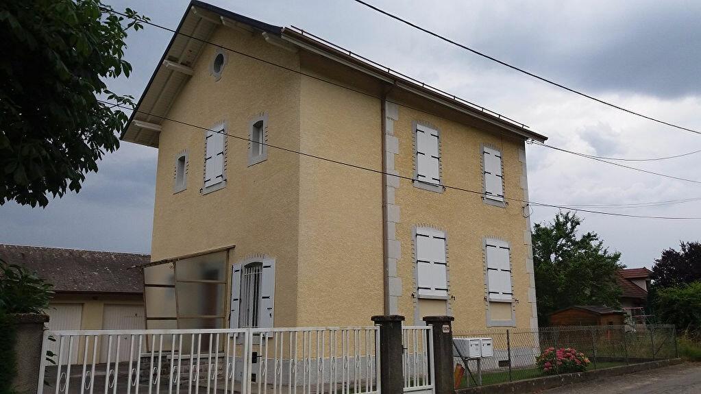Appartement à louer 3 65m2 à Cruseilles vignette-6