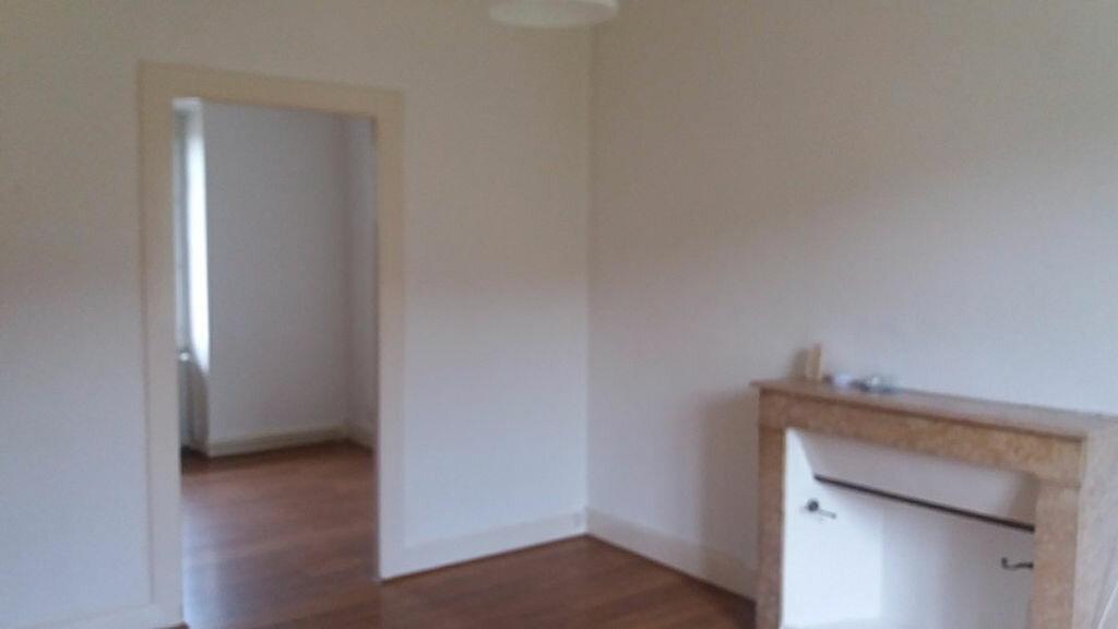 Appartement à louer 3 65m2 à Cruseilles vignette-8