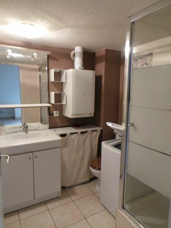Appartement à louer 1 32.29m2 à Allonzier-la-Caille vignette-3