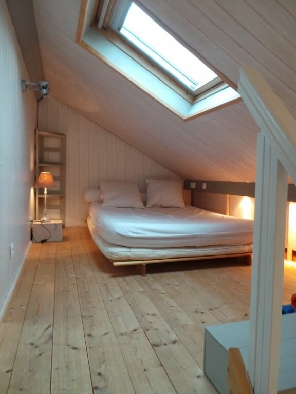 Appartement à louer 1 32.29m2 à Allonzier-la-Caille vignette-4
