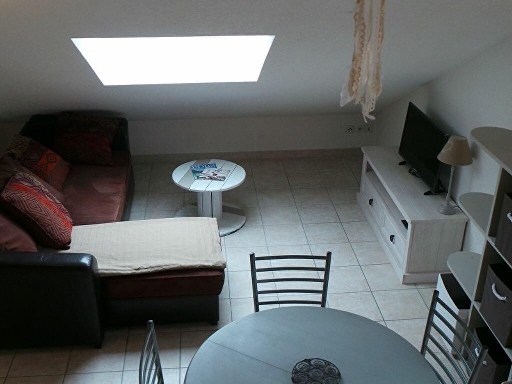 Appartement à louer 1 32.29m2 à Allonzier-la-Caille vignette-5