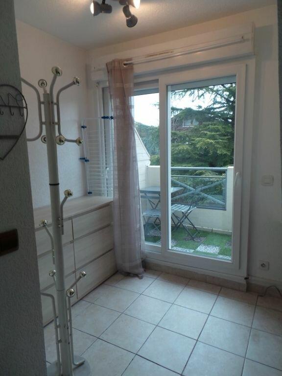 Appartement à louer 1 32.29m2 à Allonzier-la-Caille vignette-6