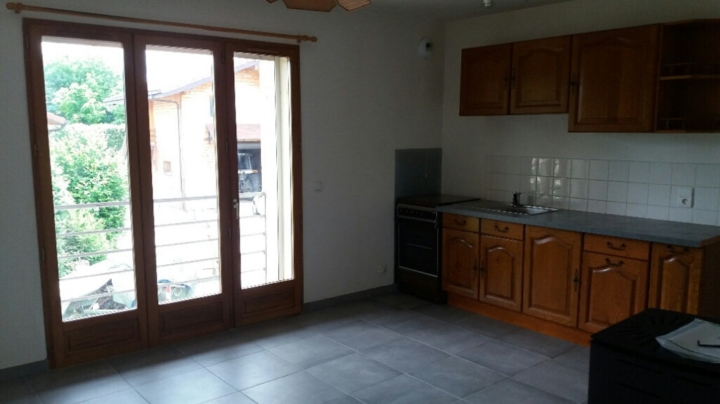 Appartement à louer 2 40m2 à Cuvat vignette-4
