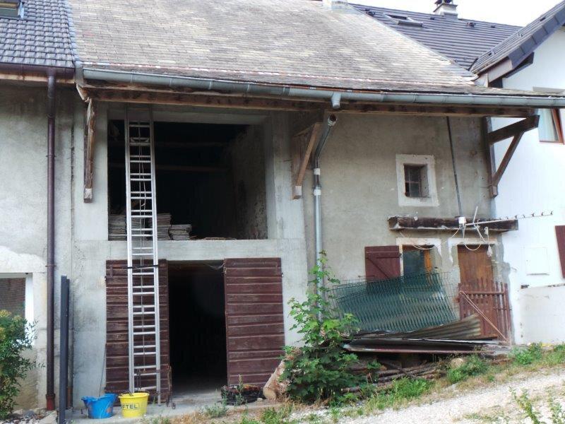 Maison à vendre 4 100m2 à Le Sappey vignette-1